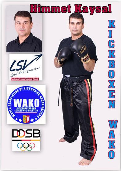 Kickboxen WAKO